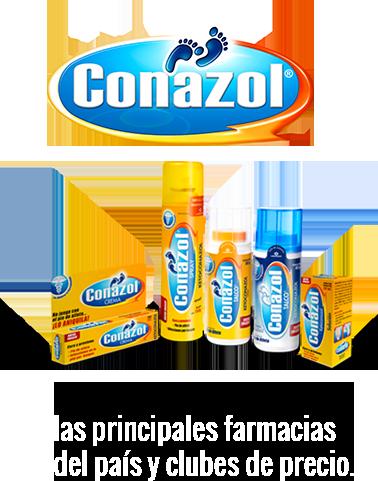 Donde conseguir Conazol